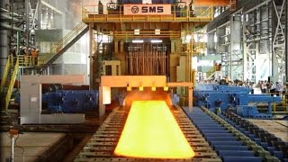 Metalwork | Modern technology of steel rolling mill - Technology solutions thumbnail