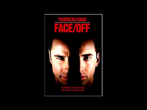 Face Off | Director's Commentary Part 1