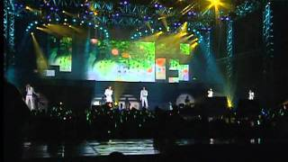 Watch Ss501 In Your Smile video