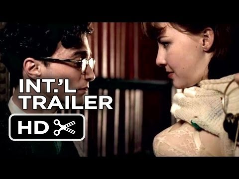 Kill Your Darlings Official UK Trailer (2013)