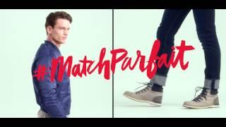 #MATCHPARFAIT - Fêtes 2014 Thumbnail