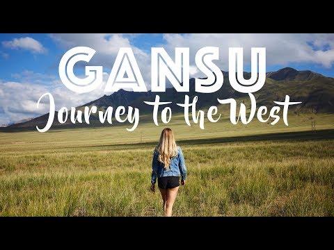 GANSU | Journey to the West