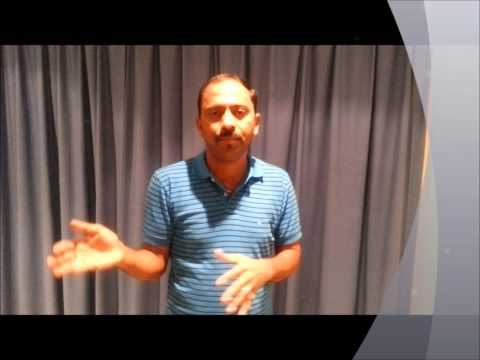 Geethavani 2012 - Interview with Sathish Varshan