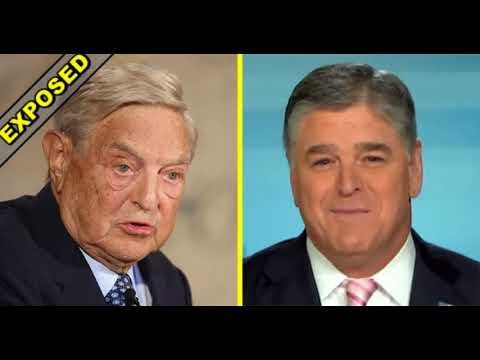 Exposed! George Soros' Secret Plan To Have Sean Hannity Fired Backfires