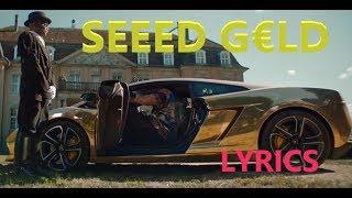 """Lyrics zu """"GELD - Seeed"""""""