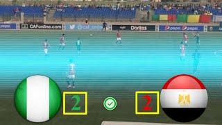 فى الشبكة | Fi-Shabaka - تحليل مباراة مصر الاوليمبى ونيجيريا 2/12/2015