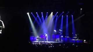 Sam Smith  - Not in That Way (Live) Charlotte NC 07/18/15