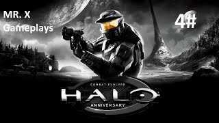 (Xbox One) Halo MCC - Halo CEA - Part 4 : The Silent Cartographer