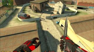 Counter Strike: Source console commands