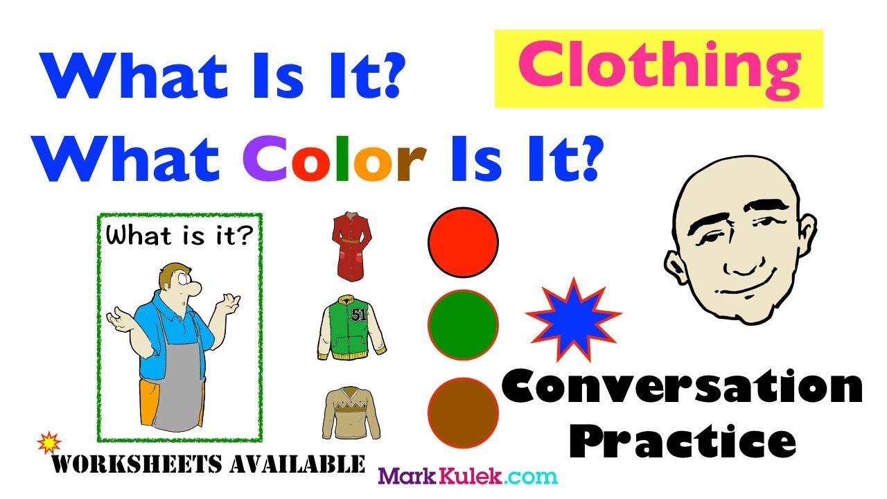 Cloth G Nd Col S S Gul R Nouns Voc Bul Ry B Sed