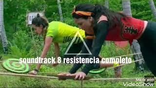 La isla 2020  soundtrack 8 resistencia completo