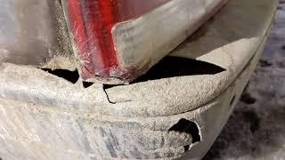 В поиске бу автомобиля лада ваз 2114 обзор за 100к. четырка оказалась не тем...