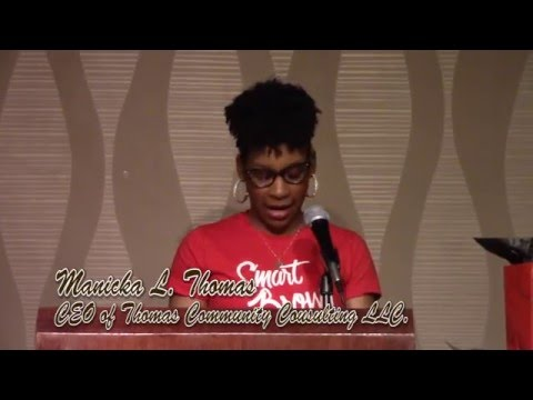 6th Annual Saviours Day Award Banquet 2016 Pt2 - YouTube