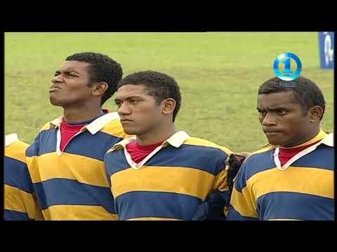 2007 Deans Final RKS vs QVS