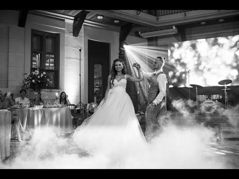 Юрий Иванов WEDCINEMA: Свадебное кино