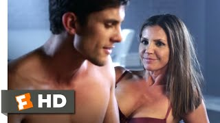 Bound (2015) - Becoming Submissive Scene (7/10) | ...