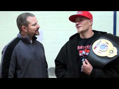 www.Jason Clayton Post Fight.wmv