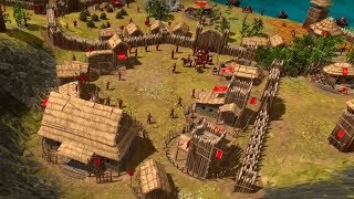 6 Best Free Strategy Games On Steam