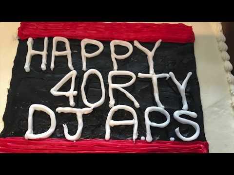 DJ APS - The Best