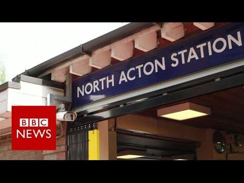 Londoners discuss Brexit - BBC News