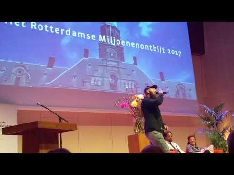 Rotterdam nieuw stadslied
