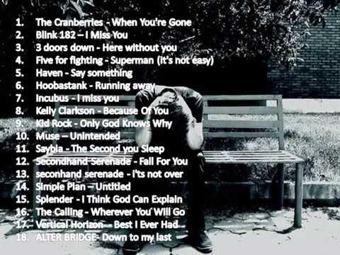 Kompilasi Lagu Barat tahun 2000 an terbaik