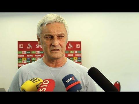 Armin Veh: Der Sportchef spricht über die FC-Planungen
