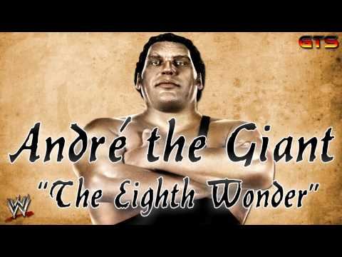 1973: André the Giant - WWE Theme Song -