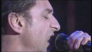Dave Gahan - Bottle Living (Rock Am Ring, 2003)