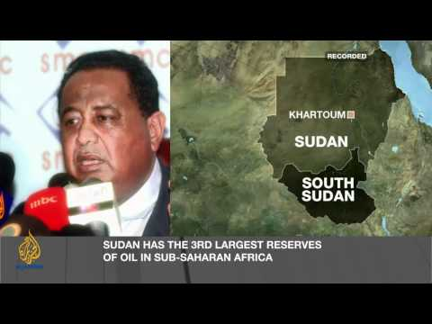Inside Story - Are the two Sudans heading for war?