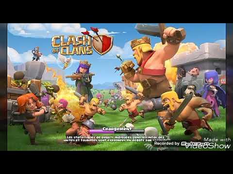 Clash if clan