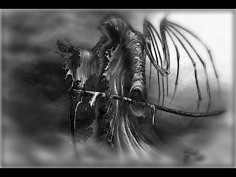 Angel Hazrat Izraeel A.s Story In Urdu How He Became The Angel Of Death