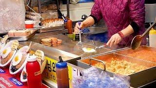 Noryangjin Special Cupbop - Korean Street Food