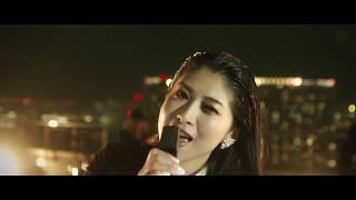 茅原実里 / 15周年記念アルバム『SANCTUARYⅡ〜Minori Chihara Best Album〜』リードトラック「We are stars!」MV