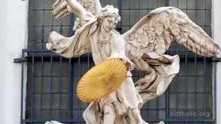 St  Michael the Archangel HD