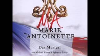 Marie Antoinette - Ich weine nicht mehr