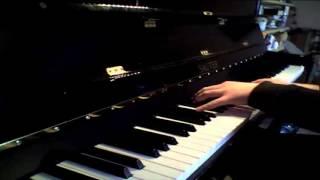 Donaukinder // Rammstein // Piano Cover