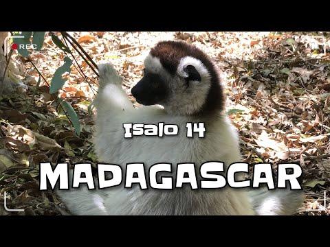 MADAGASCAR |  Isalo 2 | [ 4K ] 14