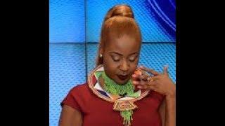 "Kalekye Mumo Still Praying For ""Mr Right"" As She Quits K24 | Kenya news today"