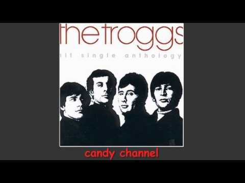 The Troggs  Hit Single Anthology   Full Album