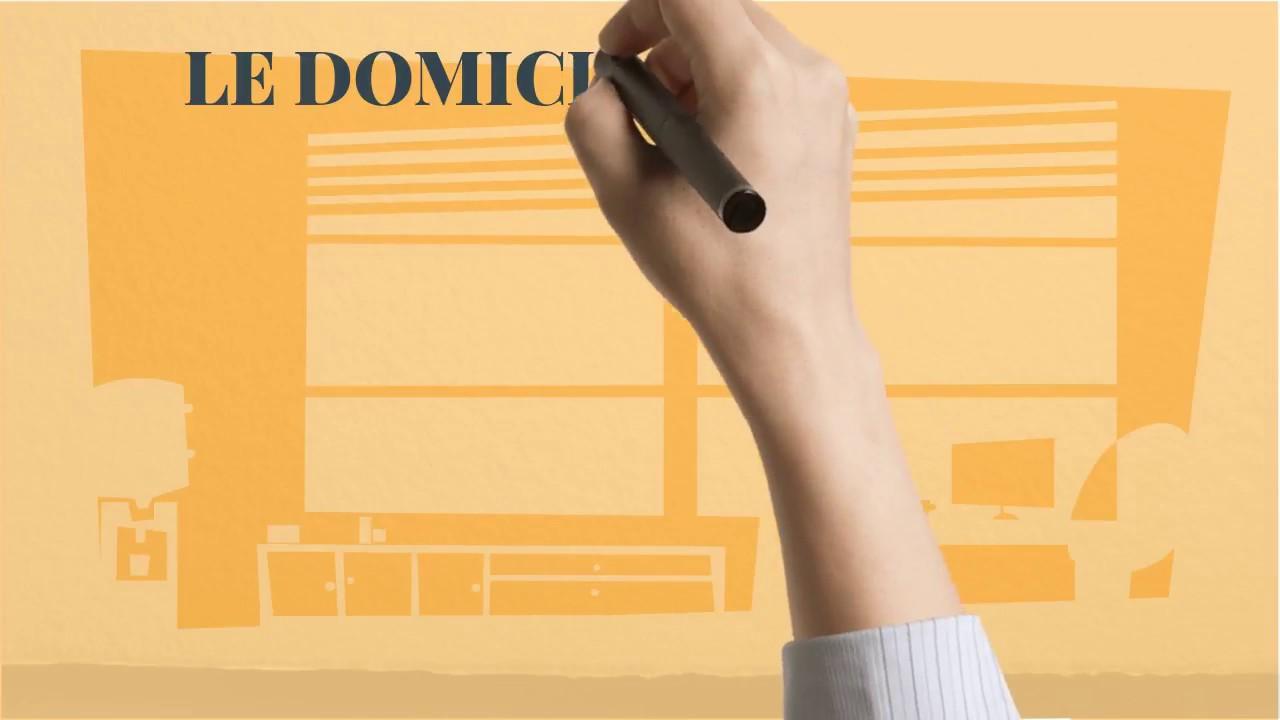 Quitter le domicile conjugal et main courante — Avocat Divorce