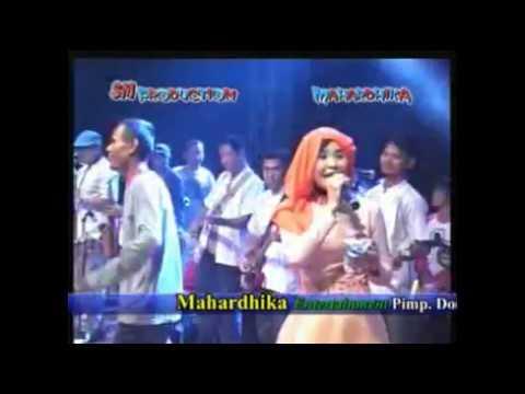 Mahardhika Ella Latah - Surat Cerai