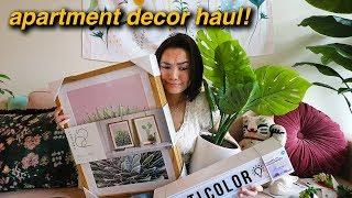 huge-apartment-decor-haul-apartment-decorating