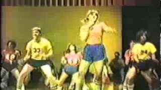 1981 UWP Cast B
