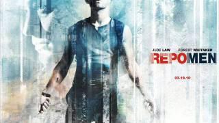 Repo men sound-Release Yo