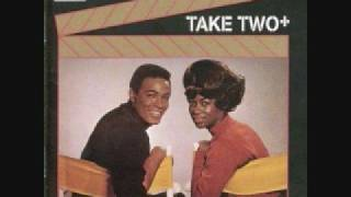 Marvin Gaye Kim Weston It Takes Two Instrumental