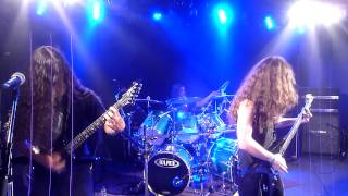 Hangar Of Deth (Megadeth Tribute) - Devil