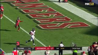 Mohamed Sanu Throws TD to Matt Ryan??