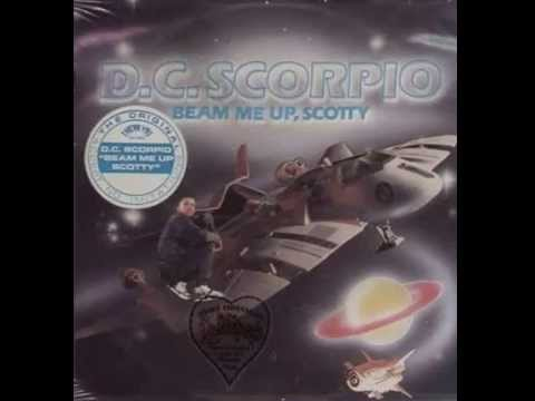 D.C.Scorpio - Beam Me Up, Scotty (NYC Mix)