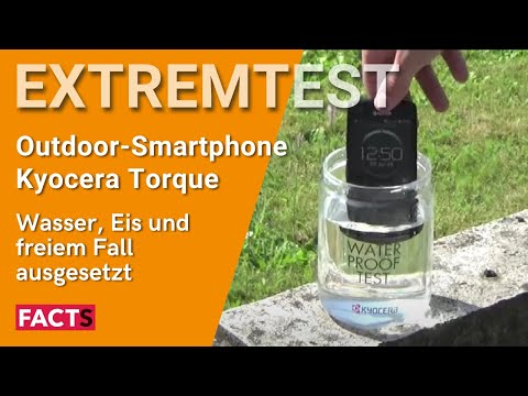 FACTS Test Kyocera Torque